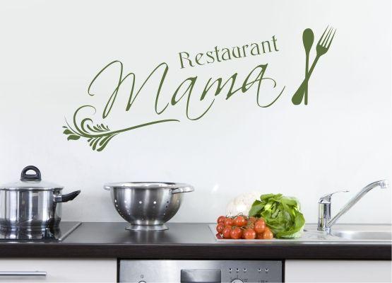 Küche - Restaurant Mama