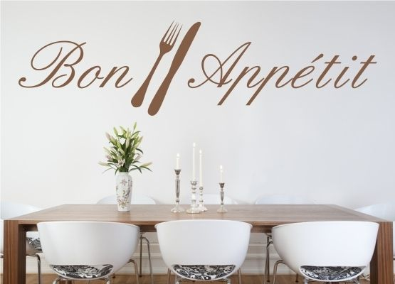 Küche - Bon Appetit